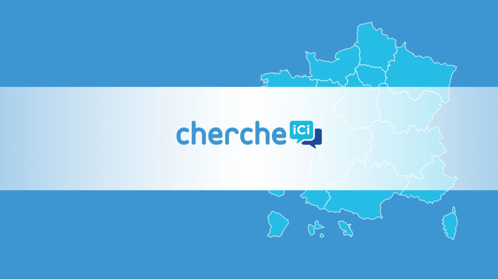 Chercheici