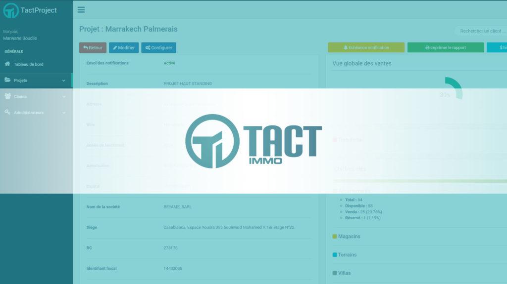 TactProjet