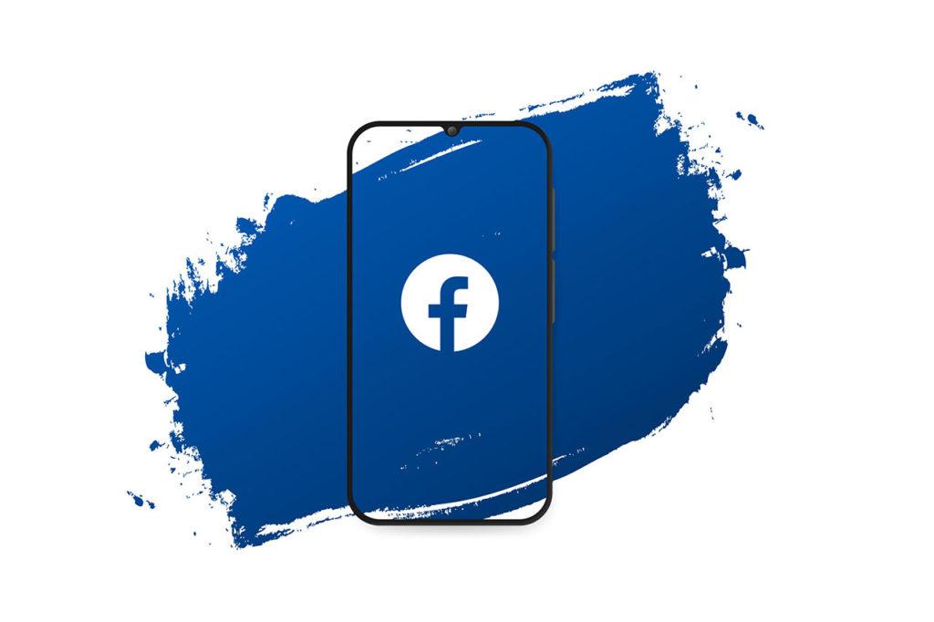 campagne publicitaire boutique en ligne facebook