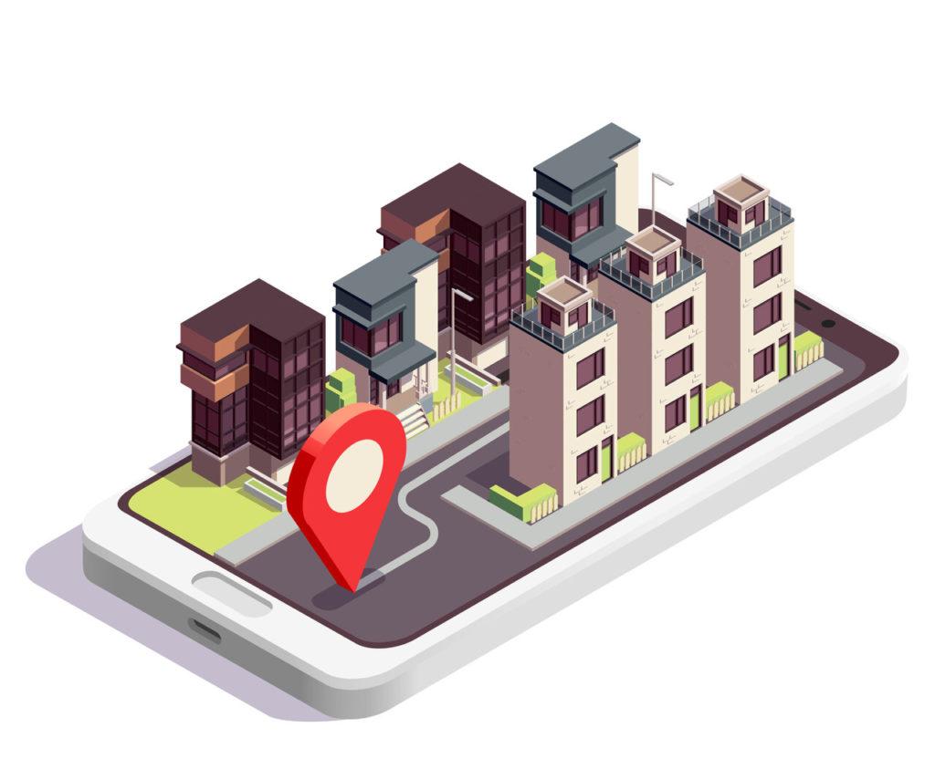 Boutique en ligne : quid du SEO local ?